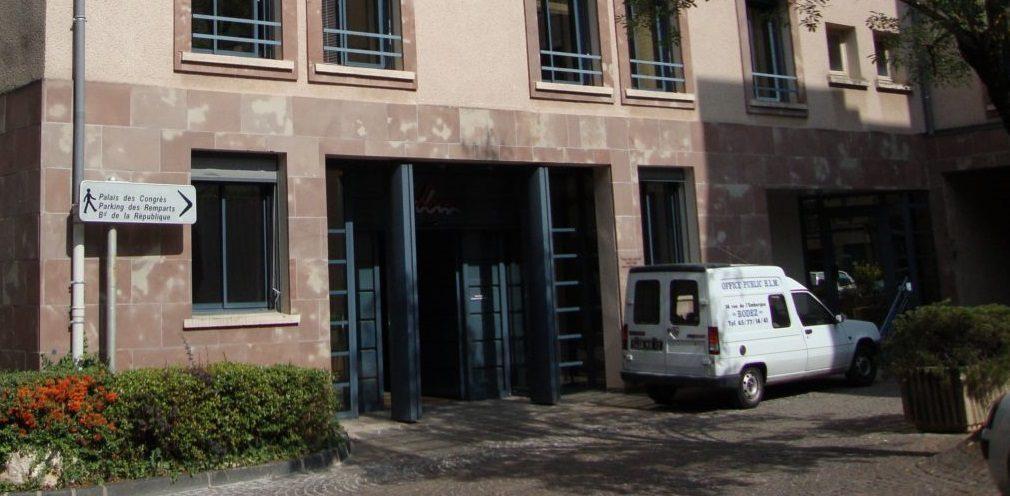 L'accueil de Rodez Agglo Habitat est ouvert tous les après-midis du lundi au vendredi, ainsi que le lundi matin.